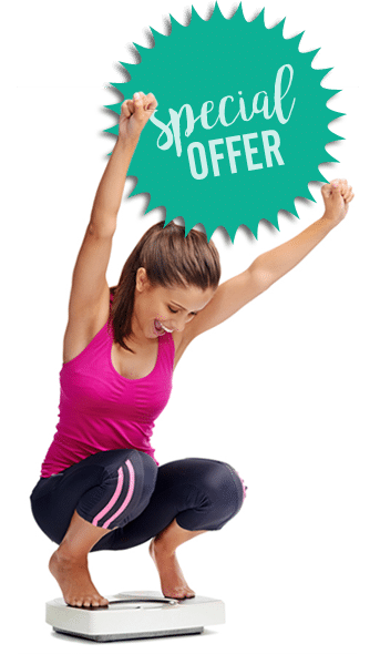 weight loss special offer